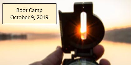 Boot Camp 2019 For New Data Submitters – October 9, 2019 - at ODE