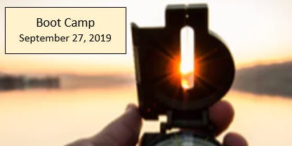 Boot Camp 2019 For New Data Submitters – September 27, 2019 - at ODE