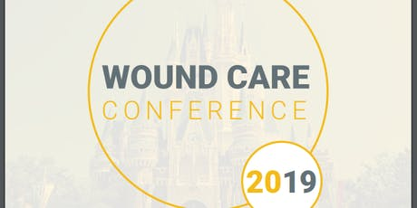 3rd International Conference on Wound Care, Tissue Repair and Wound Ulcers (AAC) tickets