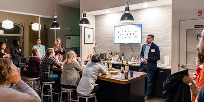 Learning and Libations: Keep Less, Do More (with Content, UX and IA)