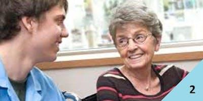 Écoute et relation avec le patient (partie 2)