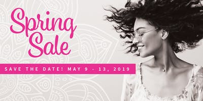 PROBEAUTY Group Annual Spring Sale 2019