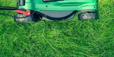 Organic Lawn Care talk--Takoma Park