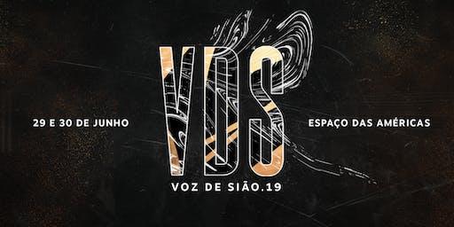 Conferência Voz de Sião 2019