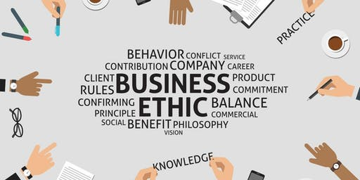 HR Breakfast Briefing - Company Values