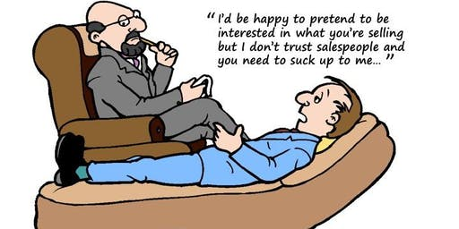 Successful Sales Psychology