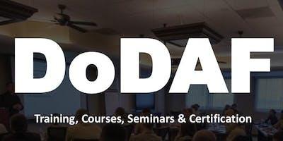 DoDAF, UPDM and SysML Workshop | MBSE Using DoDAF, UPDM and SysML Workshop