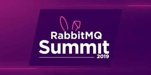 RabbitMQ Summit 2019