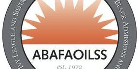 2019-2020 ABAFAOILSS Institutional Member Fee (Payment Processing)  tickets