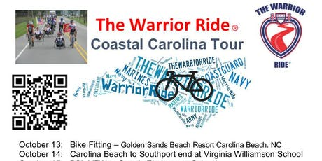 TWR 2019 Coastal Carolina Tour tickets