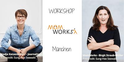 Workshop: Schreib's einfach auf - Die Schreibwer