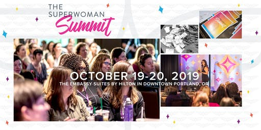 The Superwoman Summit