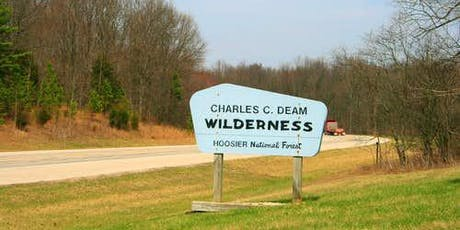 Healthy Hoosier Hike at Charles C. Deam Wilderness tickets