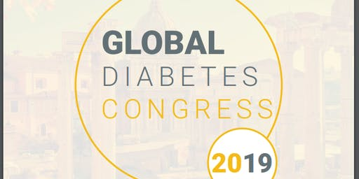 2nd International Conference on Global Diabetes, Obesity, Health and Medicare Expo (AAC)