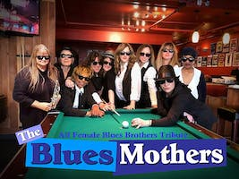 The Blues Mothers (tribute to Blues Brothers)