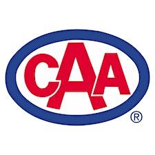 CAA Atlantic logo