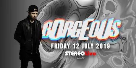 Borgeous - Dallas tickets