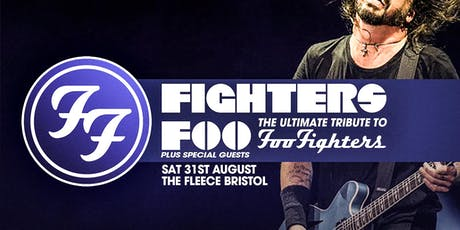 Fighters Foo tickets