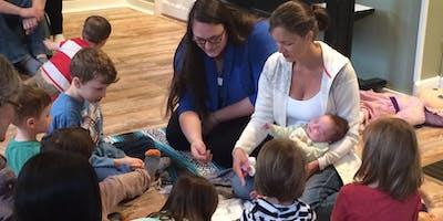 Beautiful Birth Choices Sibling Class - Saturday, October 26, 2019