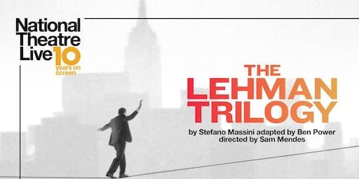 NT Live | The Lehman Trilogy