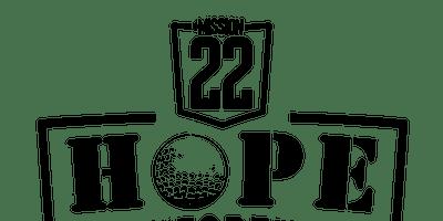 """Hope """"Fore"""" Veterans"""