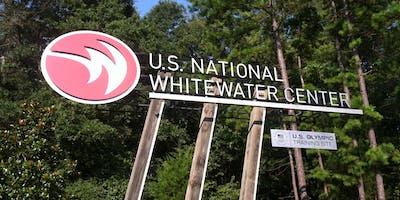 June's Meet & Greet - US National Whitewater Center, Charlotte, NC