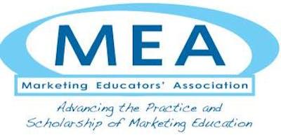 Marketing Educators' Association, Annual Conference 2020