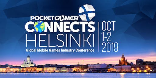PG Connects Helsinki 2019