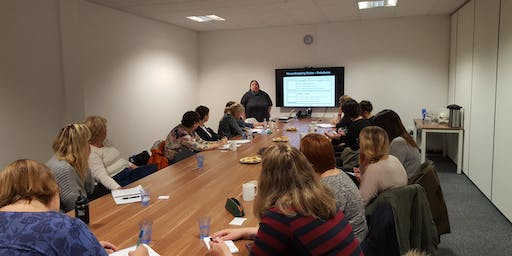 Gift Aid Essentials 2-Day Workshop  Plymouth
