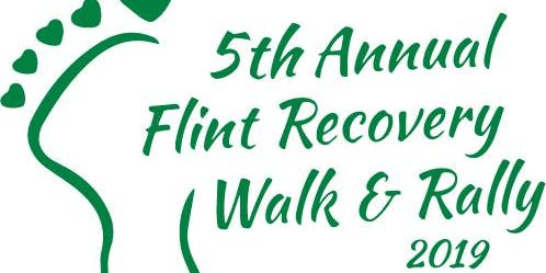 5th Annual Flint Recovery Walk & Rally 2019