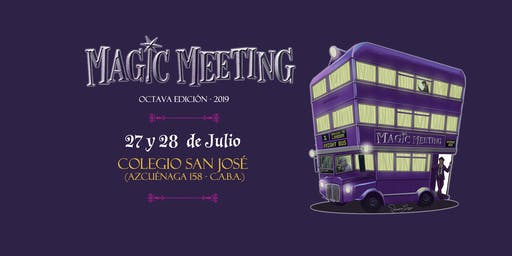 Magic Meeting 2019