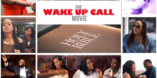 """The Wake Up Call"" New York Movie Screening"