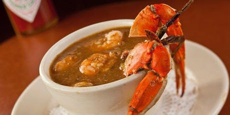 Taste of New Orleans Culinary & Cultural Trip (Mother & Daughter) tickets