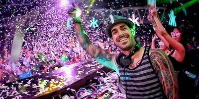 Pool Party Crawl ft  DJ Shift