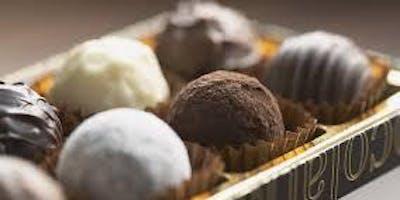 Chocolate Truffle Making Classes