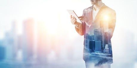 Leadership in a Digital World tickets