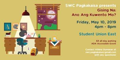 Pagkakaisa presents Gising Na: Ano ang Kuwento Mo? - Pilipinx Culture Night