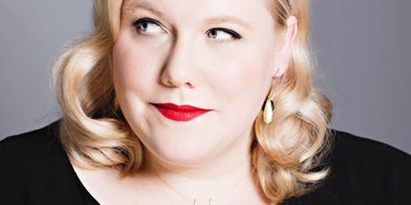 An Evening With Lindy West tickets