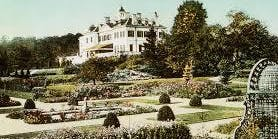 Edith Wharton: Life in the Berkshires- Day trip to The Mount