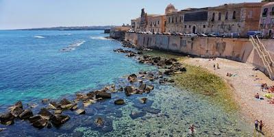 Feast for Four - A Taste of Sicily