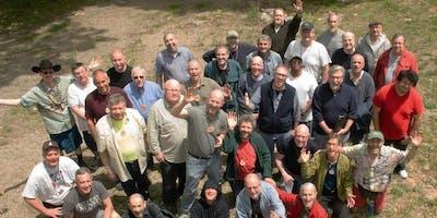 Massachusetts Men's Gathering (MMG) #60