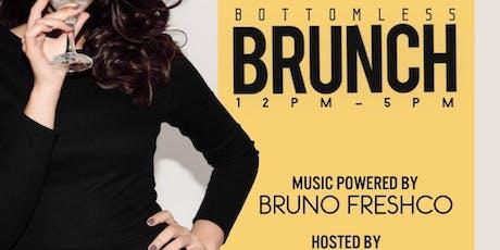 Le Souk Bottomless Party Brunch (Sunday) tickets