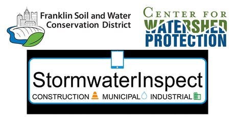 FSWCD Viewing of CWP Webcast #5: Monitoring for Stream Restoration and Green Infrastructure Practices tickets