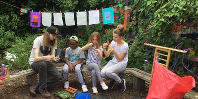 Maths outside the classroom: Learning in the natur
