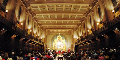2019 The Red Mass & Reception