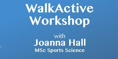 WalkActive Workshop