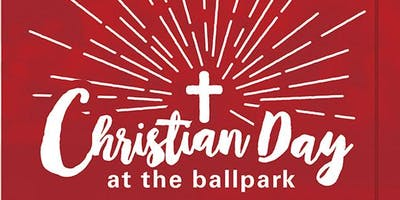 Christian Day at the Ballpark Prize Drawing
