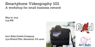 Smartphone Videography 101