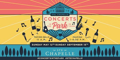 Concerts In The Park Featuring High Street Party Band