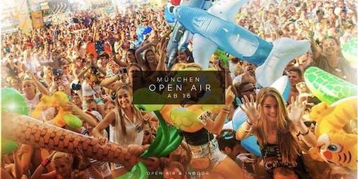 München Open Air 2019